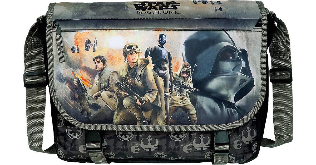 UNDERCOVER · UNDERCOVER Star Wars: Schultertasche