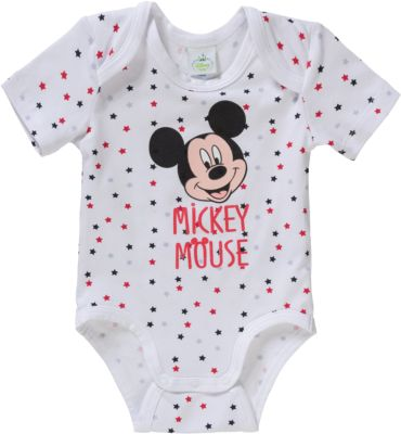 Disney Mickey Mouse Plüschoverall