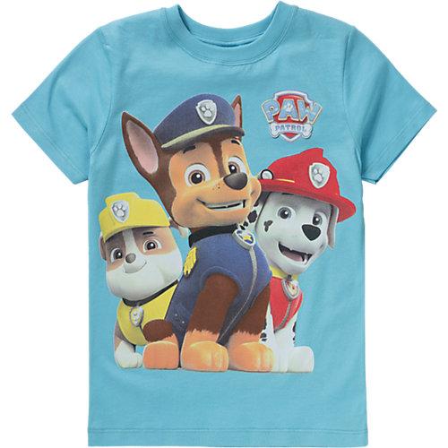 Pawpatrol Paw Patrol T-Shirt Gr. 92 Jungen Kleinkinder Sale Angebote Laubsdorf