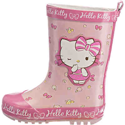 Kindermode mit Hello Kitty Motiven | myToys