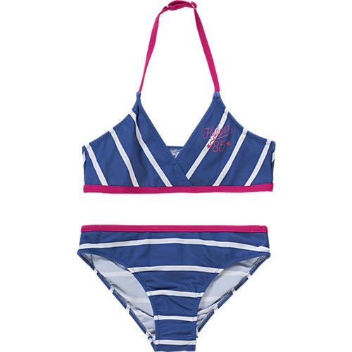 TOMMY HILFIGER Kinder Bikini Gr. 176 Mädchen Sale Angebote