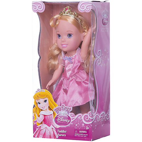 """Кукла-малышка """"Принцессы Диснея"""" Аврора, 31 см. от Jakks Pacific"""