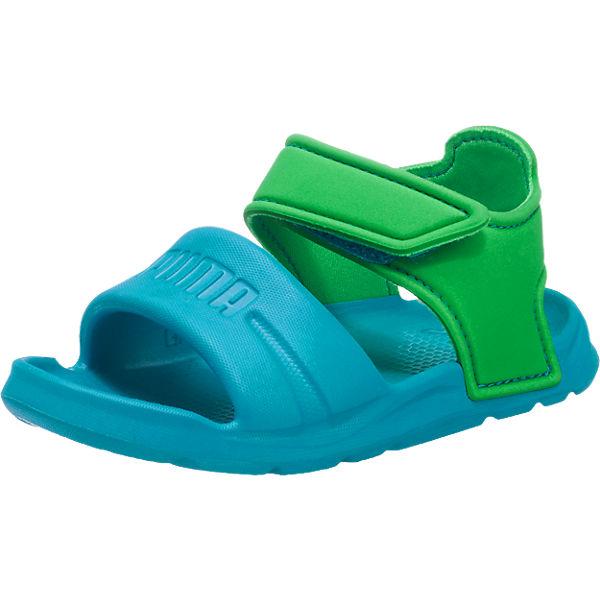 new style 11a7c 4251b Kinder Badeschuhe Wild Sandal, PUMA  myToys