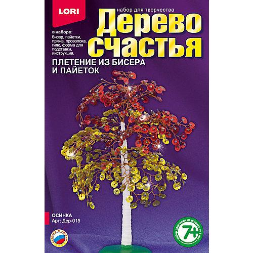 """Дерево счастья """"Осинка"""" от LORI"""