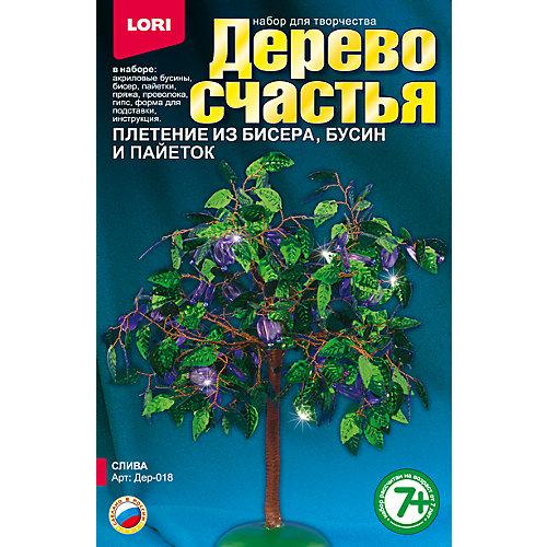 """Дерево счастья """"Слива"""""""