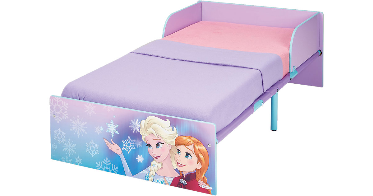 preisvergleich disney eisk nigin bett f r kleinkinder. Black Bedroom Furniture Sets. Home Design Ideas