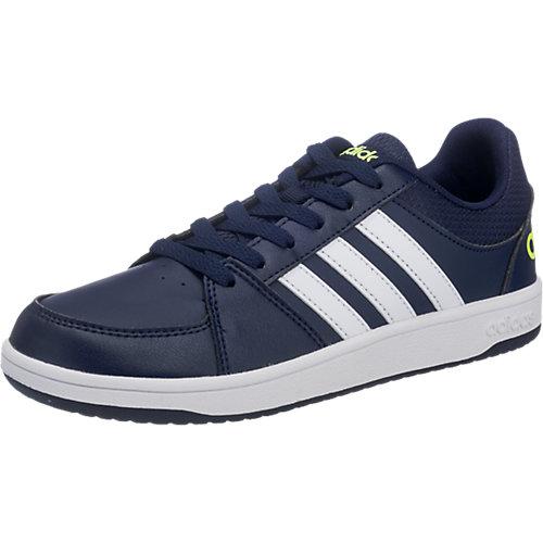 adidas NEO Kinder Sneakers VS Hoops Gr. 28 Jungen Kleinkinder