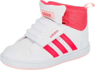 purchase cheap d9bc7 9e6f0 ... release date adidas neo sneaker hi hoop adidas neo hoops baby 774b8  7734e