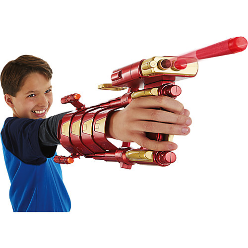 Боевая броня Железного Человека, Мстители, Hasbro от Hasbro