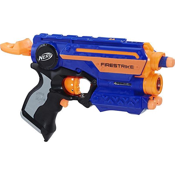 NERF N-Strike Elite Firestrike, Nerf