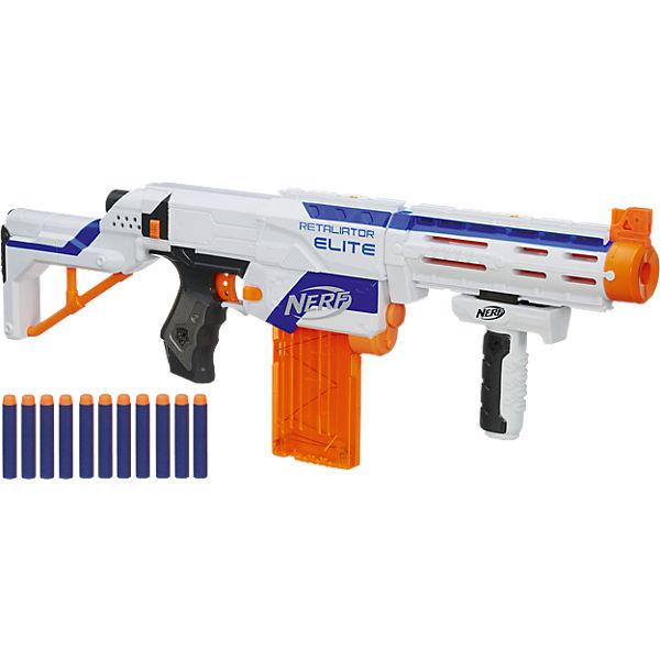 NERF N-Strike Elite Retaliator, Nerf