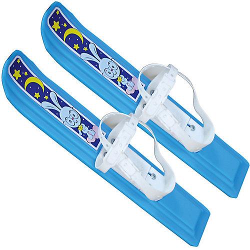 Мини-лыжи «Юниор», Цикл, голубые от Цикл