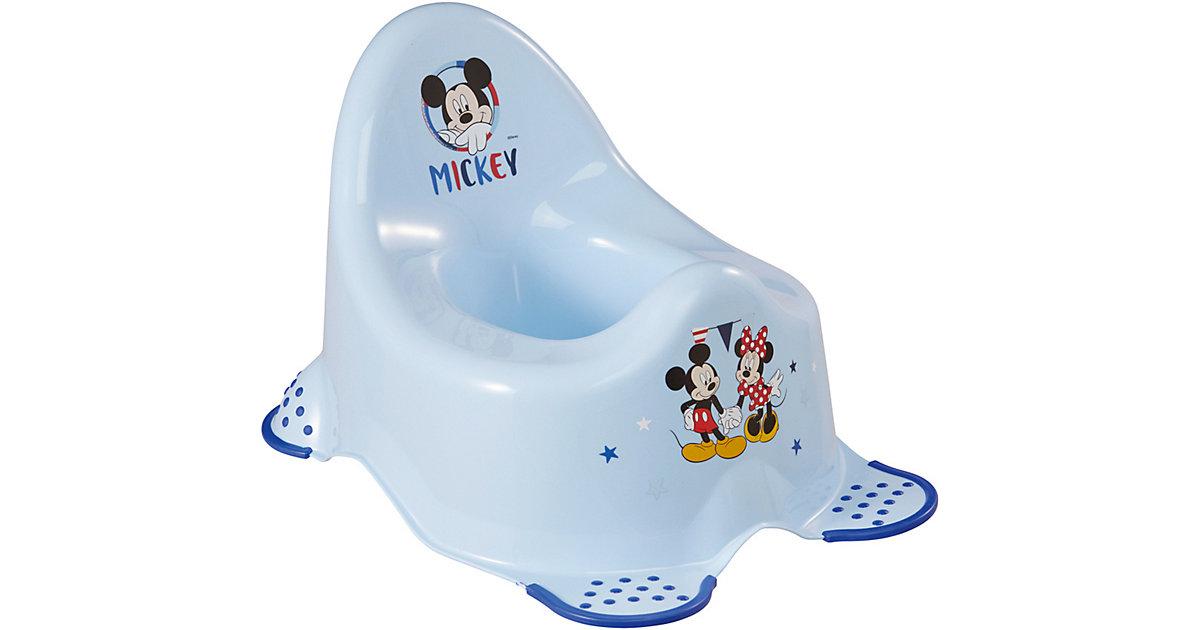 OKT · Töpfchen Adam, Mickey, blau