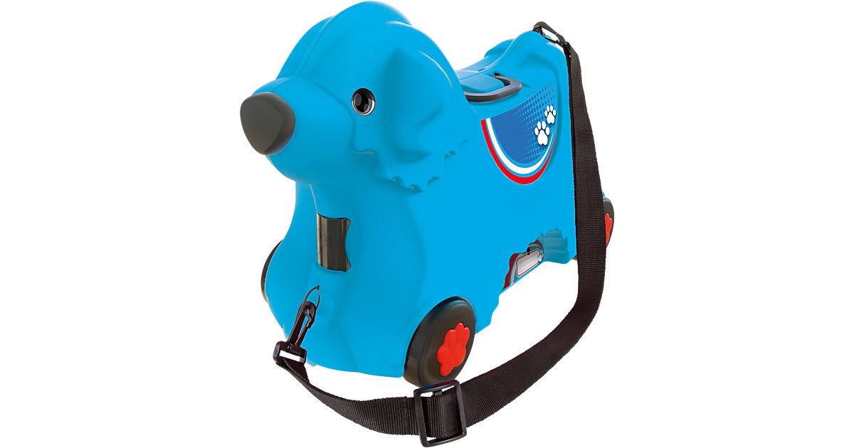 BIG-Bobby-Trolley, blau
