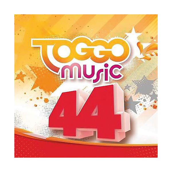 CD Toggo Music 44