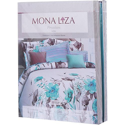 Постельное белье 1,5 сп. Mona Liza, Escada