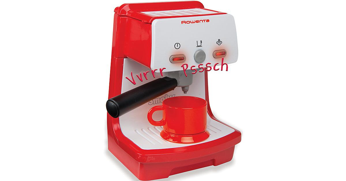 Rowenta elektronische Espressomaschine Küchengerät