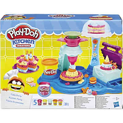 play doh popcornmaschine