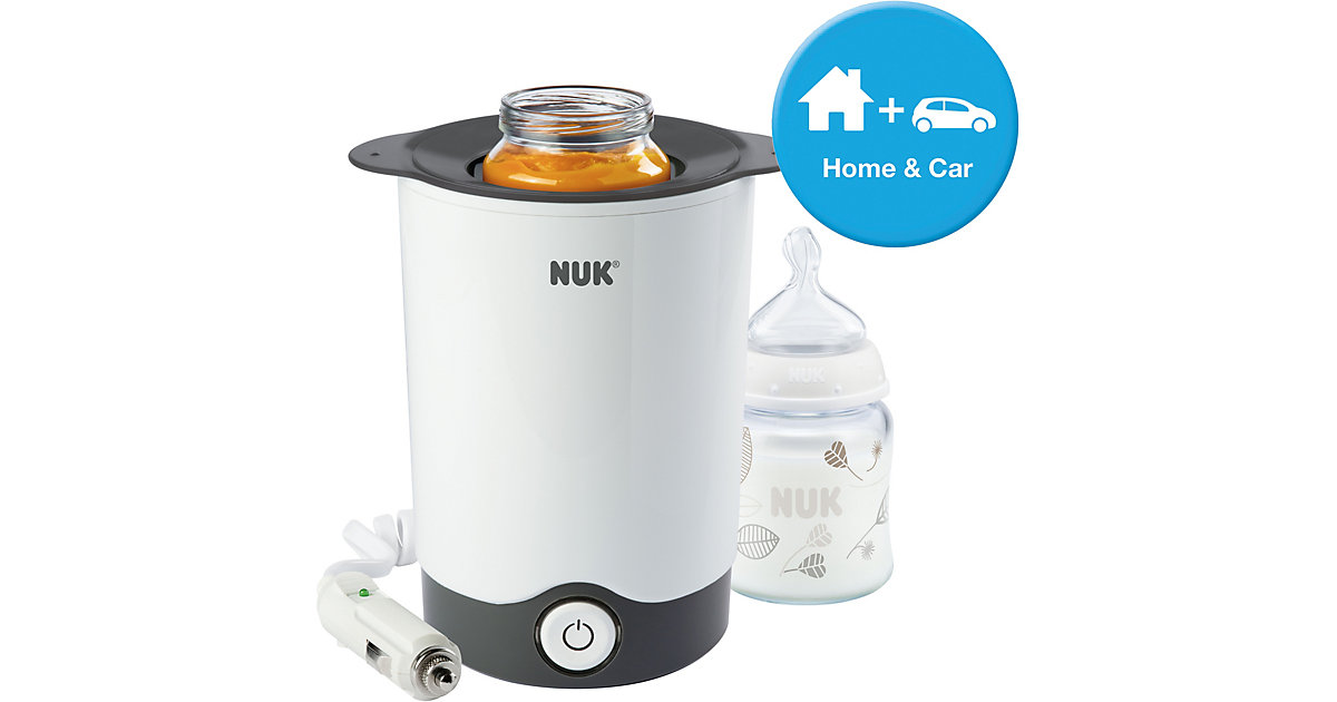 NUK · NUK Flaschenwärmer Thermo Express Plus