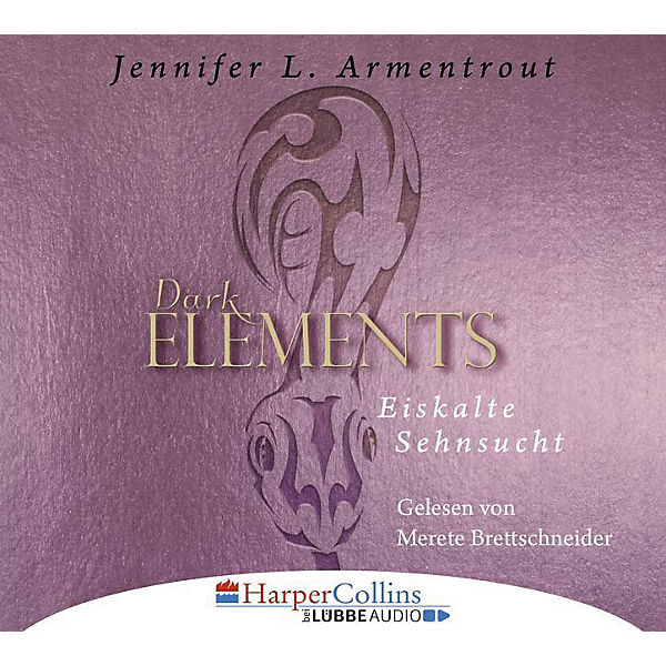 Dark Elements: Eiskalte Sehnsucht, 6 Audio-CDs