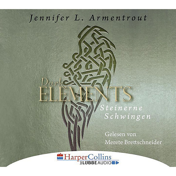 Dark Elements: Steinerne Schwingen, 6 Audio-CDs