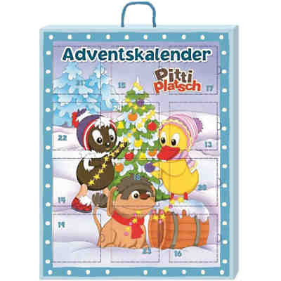 Pittiplatsch Adventskalender