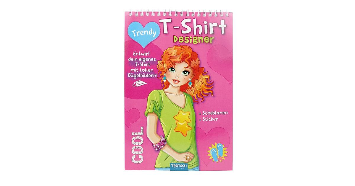 Trendy T-Shirt Designer