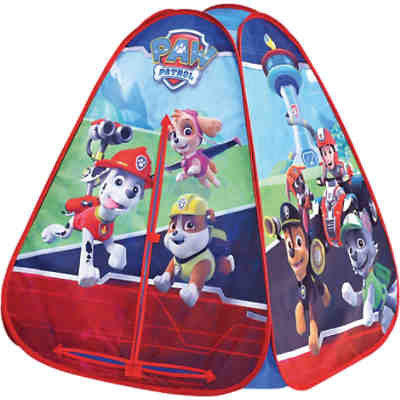 Pop-Up Zelt PAW Patrol