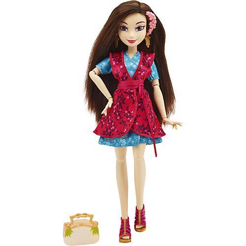 """Кукла Disney Descendants  Светлые герои"""" Лонни в оригинальном костюме, 29 см от Hasbro"""