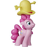 """Коллекционная пони My little Pony """"Магия дружбы"""" Пинки Пай"""