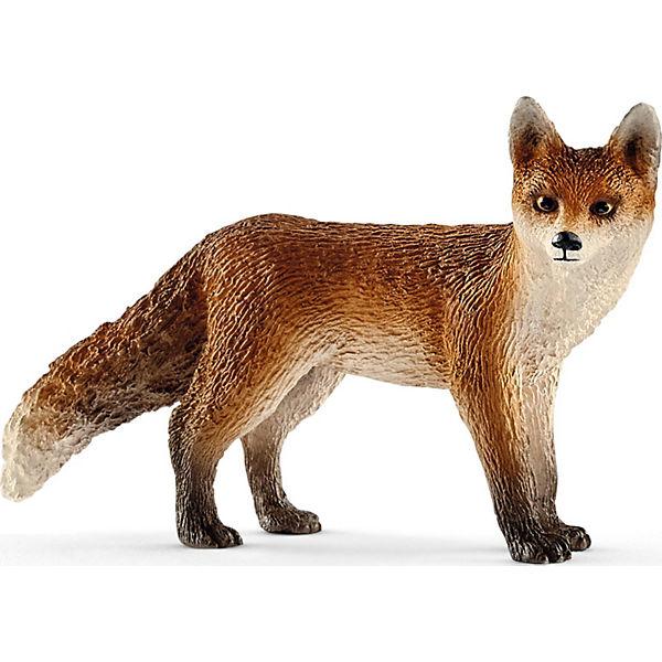 Schleich 14782 Wild Life: Fuchs, Schleich