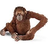 "Фигурка Schleich ""Орангутан"", самка"