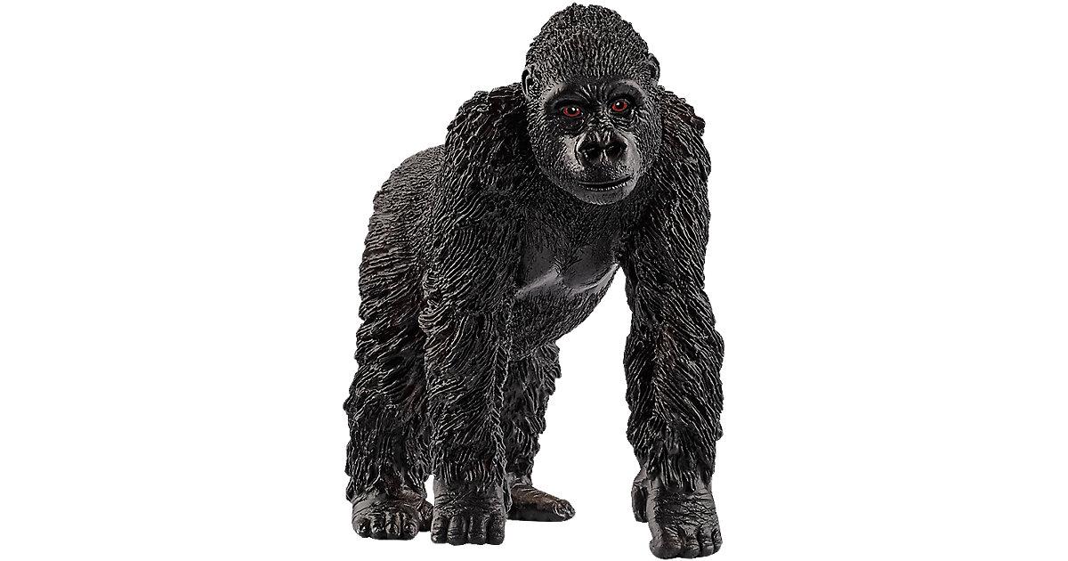 Schleich 14771 Wild Life: Gorilla Weibchen