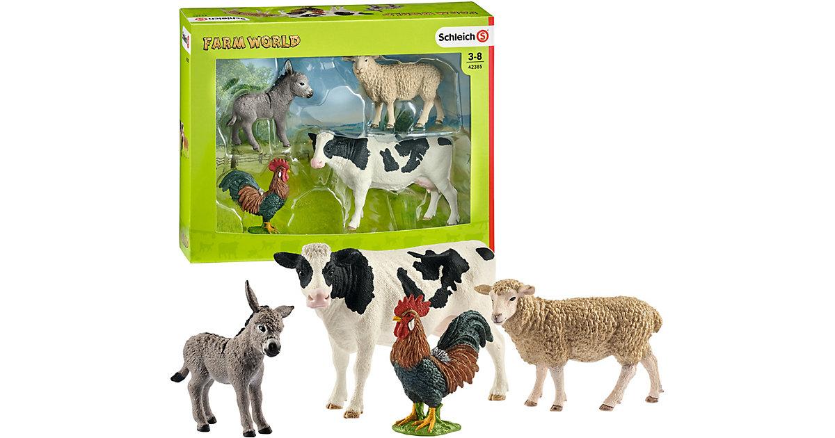 Schleich 42385 Farm World: Starter-Set