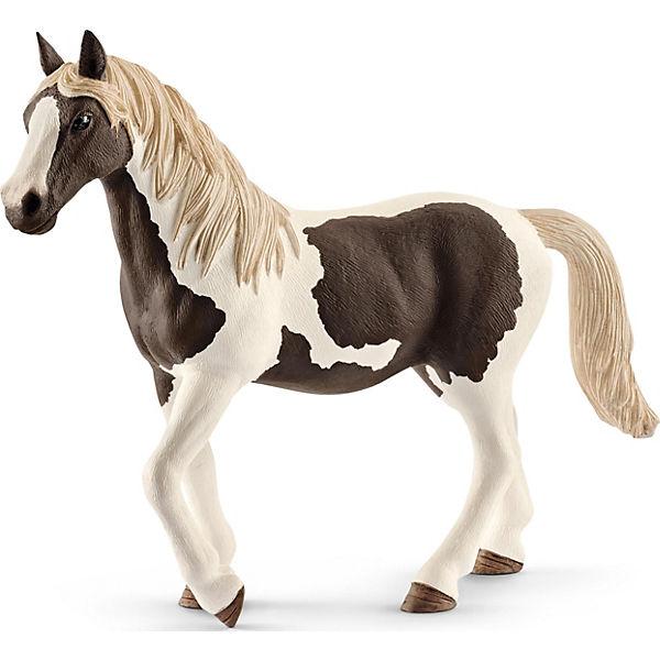 Schleich 13830 Horse Club: Pinto Stute, Schleich