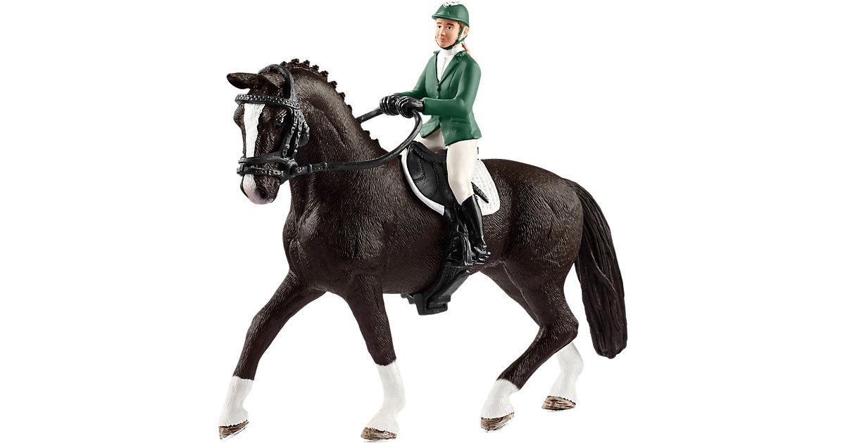Schleich 42358 Horse Club: Springreiterin mit P...
