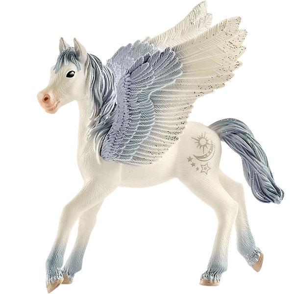 Schleich 70543 bayala: Fohlen, Pegasus Fohlen, bayala: Schleich 1e7e72
