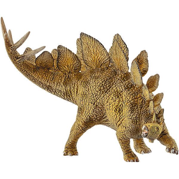 Schleich 14568 Dinosaurier: Stegosaurus, Schleich