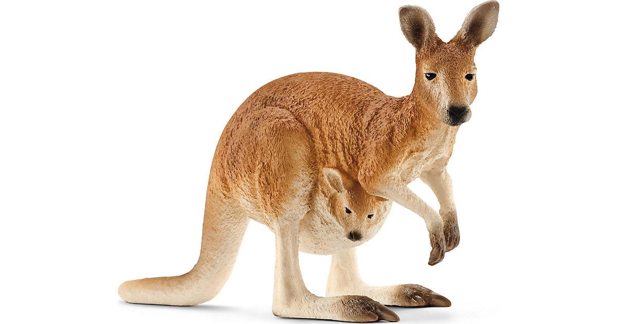 Schleich 14756 Wild Life: Känguru