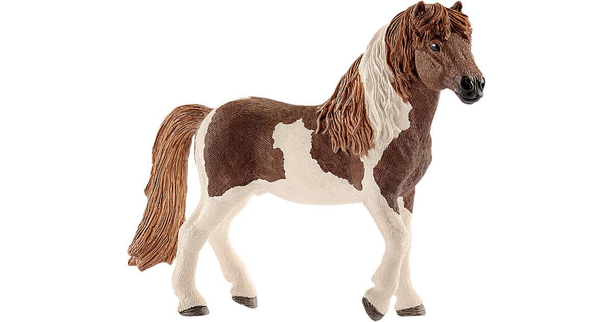 Schleich 13815 Wild Life: Island Pony Hengst