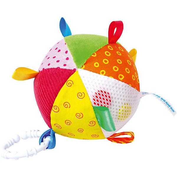 Мячик с петельками, Мякиши