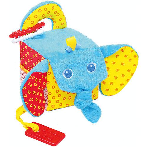 """Кубик """"Слон"""", Мякиши от Мякиши"""