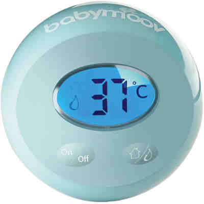 Badethermometer Aqualight