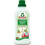 Ополаскиватель для белья Frosch Миндальное молочко, 750 мл