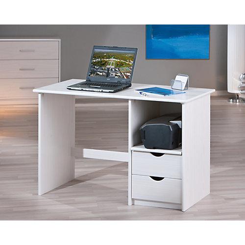 Schreibtisch Sinus weiß Sale Angebote