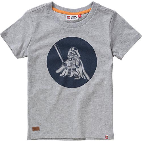 LEGO WEAR T-Shirt STAR WARS Gr. 152 Jungen Kinder Sale Angebote Schwarzbach