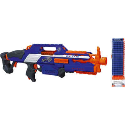 Nerf N-Strike Elite Rapidstrike