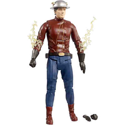 DC Multiverse Collector-Figur Earth 2 Flash