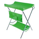 Пеленальный столик, Фея, зеленый
