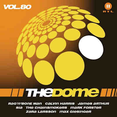 CD The Dome Vol. 80 (2 CDs)